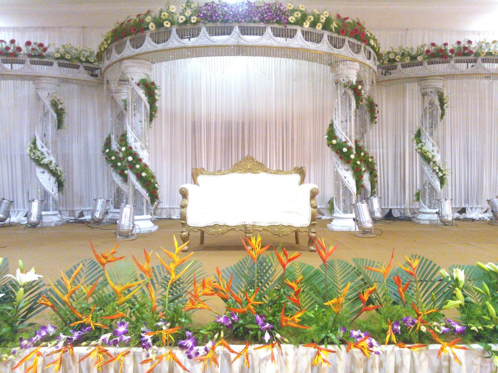Wedding Decorations Kottayam Wedding Facilities In Ma Wedding Hall
