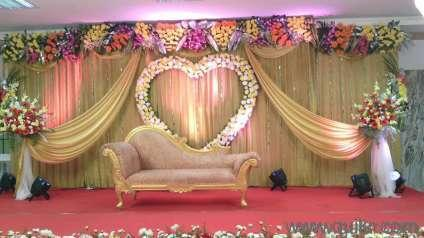 ... Simple Decoration Simply South Wedding ...