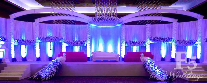Premium Decoration Simply South Wedding