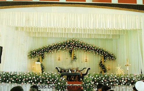 Simple Decoration Simply South Wedding